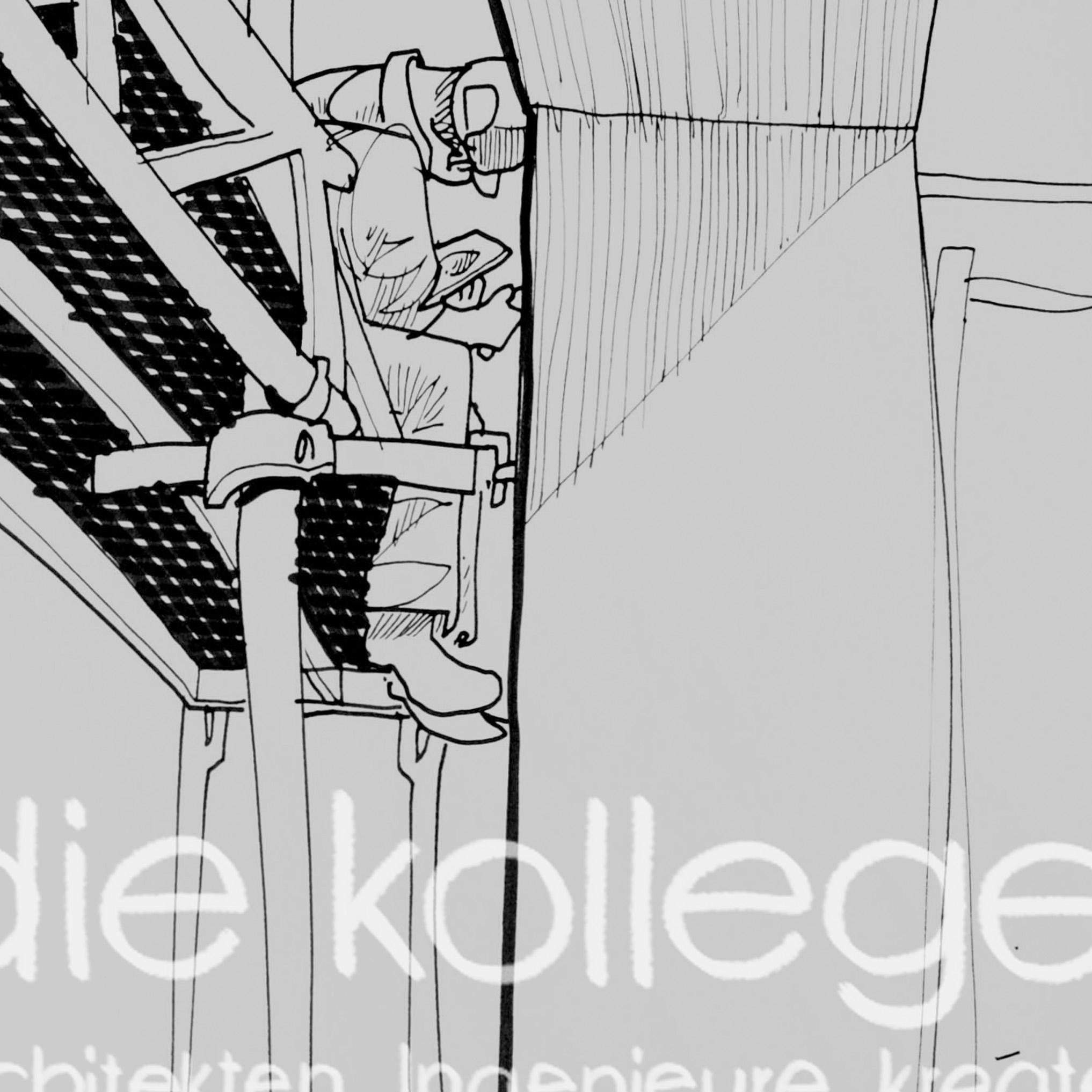 Der-Leipziger-Zeichner-Matthias-Seiffert-malt-am-08.03.2011-in-der-Phaeton-Produktion-der-Glaesernen-Manufaktur-von-Volkswagen-in-Dresden.-Foto-Oliver-Killig